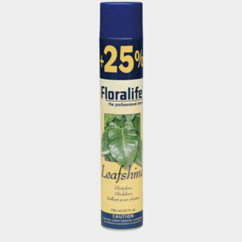 Floralife Leafshine Spray - 750 ml