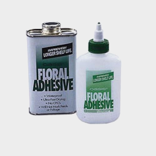 Oasis Floral Adhesive w/ Applicator Bottle - 8 oz.