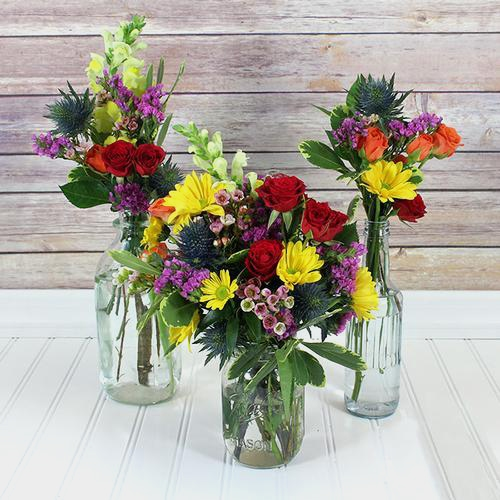 Blooms Mix & Match Wildflower Pack