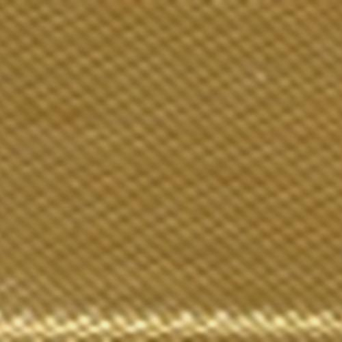 1 1/2 inch Double Faced Satin #9 Gold 50 Yards