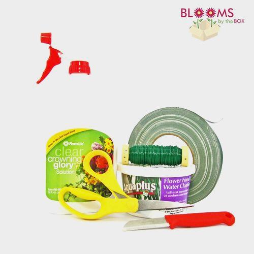 DIY Basics Floral Supply Kit
