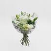 Wedding Bouquet 21 Stem - White Perfection